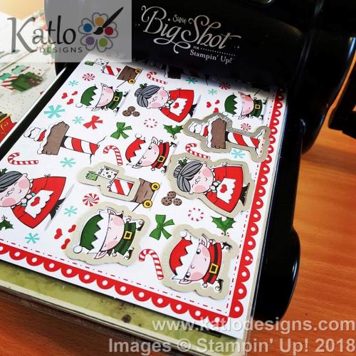Santa's Workshop Album (5)