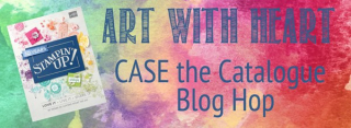 Casing the Catty Blog Hop