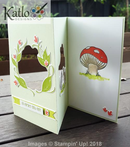 Sweet Storybook Cards (25)