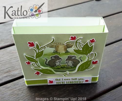 Sweet Storybook Cards (22)