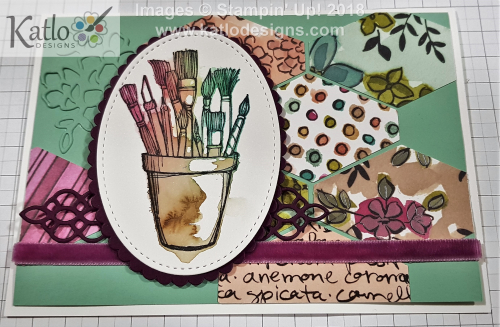 Crafting Forever - Stampin' Up (10)