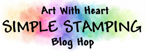 Art With Heart Simple Stamping
