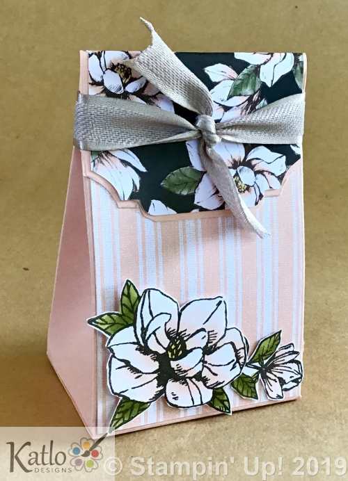 Magnolia Lane Stampin Up Gift Bags (3)