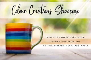 AWH Colour Creations Blog Header