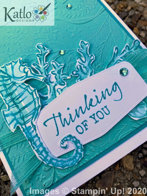 Stampin' Up Bermuda Bay Seaside Notions (4)