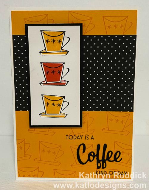 Nothings Better Than Stampin Up Mango Melody (3)