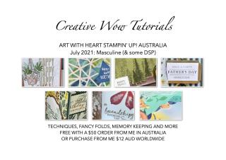 AWH Creative Tutorial Web Advert-July 2021